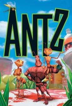 Ver película Antz