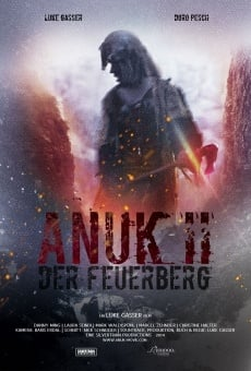 Ver película Anuk 2: The Fire Mountain