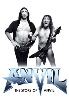 Anvil! The Story of Anvil online kostenlos