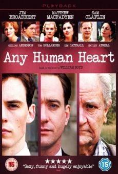Any Human Heart online