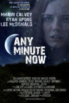 Ver película Any Minute Now
