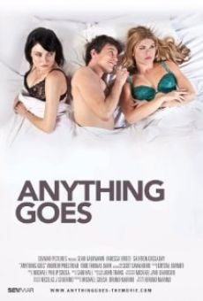 Película: Anything Goes