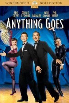 Ver película Anything Goes
