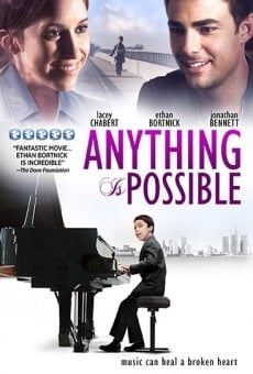 Película: Anything Is Possible