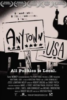 Película: Anytown, USA