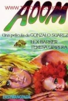 Ver película Aoom
