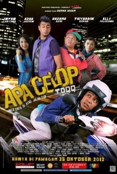 Ver película Apa Celop Toqq