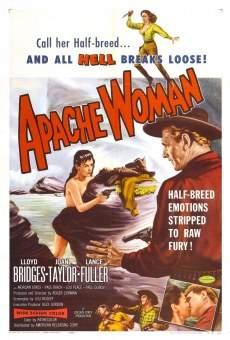 Ver película Mujer apache