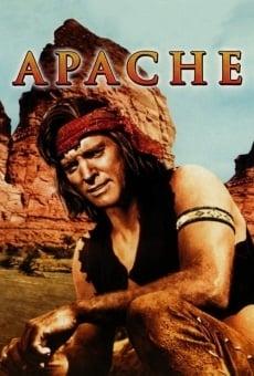 Ver película Apache