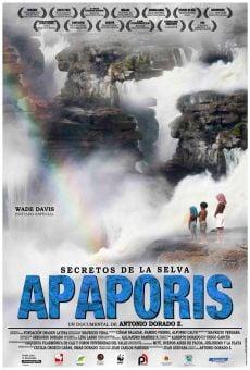 Ver película Apaporis, secretos de la selva