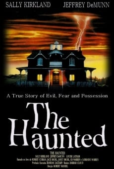 The Haunted on-line gratuito