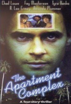 Ver película Apartamento maldito