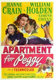 Ver película Apartment for Peggy
