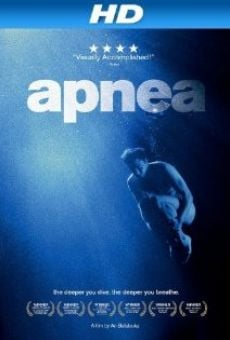 Ver película Apnoia