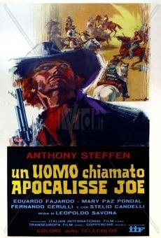 Ver película Apocalipsis Joe
