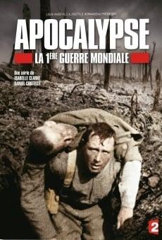 Apocalypse - La 2ème guerre mondiale en ligne gratuit