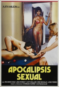 Apocalipsis sexual online