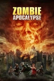 Ver película Apocalipsis Zombi