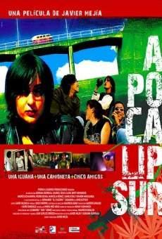Ver película Apocalipsur