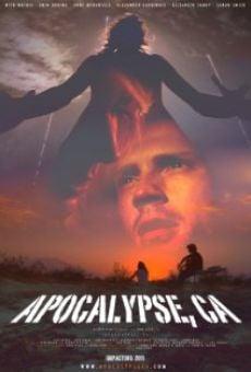 Watch Apocalypse, CA online stream