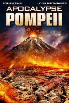 Ver película Apocalypse Pompeii