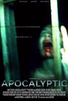 Película: Apocalyptic
