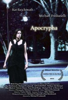 Apocrypha en ligne gratuit