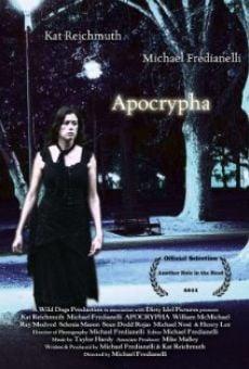 Apocrypha on-line gratuito