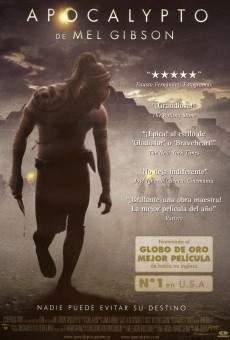 Ver película Apofanija