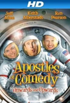 Apostles of Comedy: Onwards and Upwards gratis