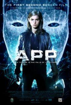 Ver película App