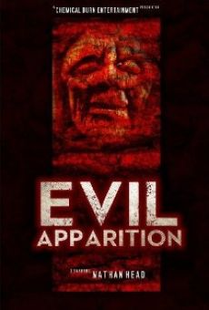 Ver película Apparition of Evil
