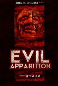 Película: Apparition of Evil