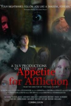 Appetite for Affliction online