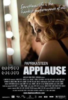 Ver película Applause