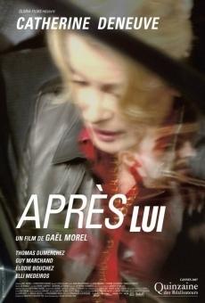 Ver película Après lui