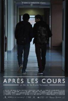 Película: Après les cours