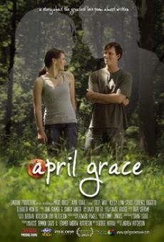 Ver película April Grace