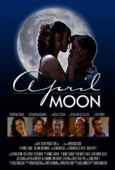 Ver película April Moon