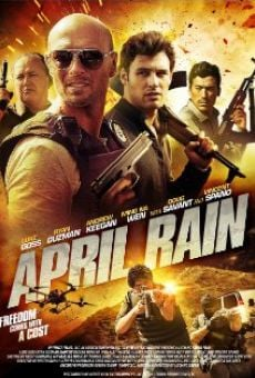Película: April Rain