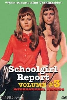 Ver película Aprobadas en sexología - Report de colegialas nº 3
