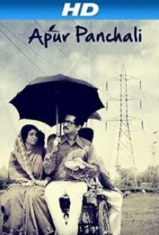 Película: Apur Panchali