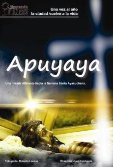 Ver película Apuyaya