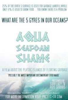 Película: Aqua Seafoam Shame