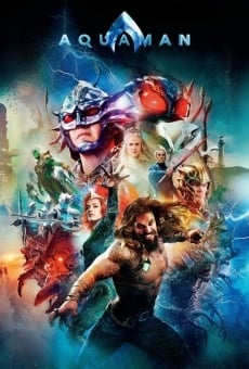 Aquaman online streaming