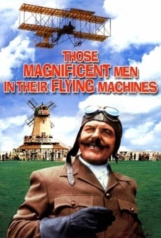 Those Magnificent Men in their Flying Machines on-line gratuito