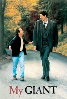 Ver película Aquí mi gigante