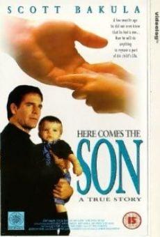 Ver película Aquí viene el hijo