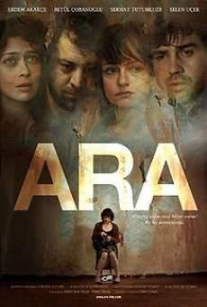 Ver película Ara