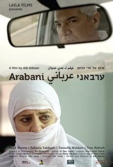 Ver película Arabani